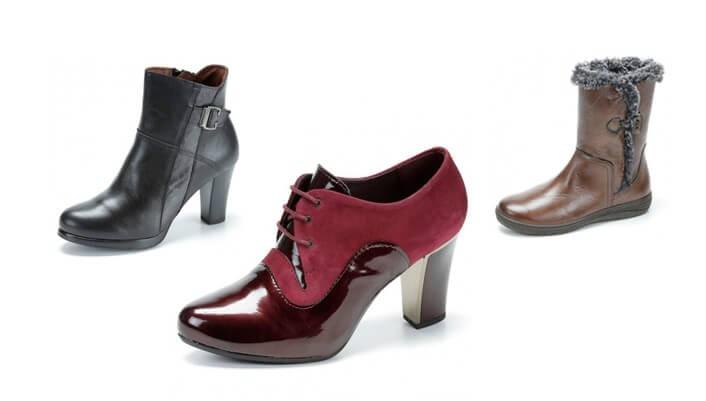 Zapatos Pitillo nueva colección