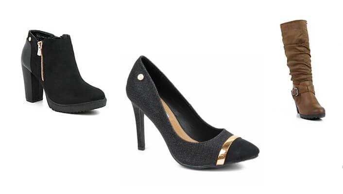 Regala zapatos de Monca